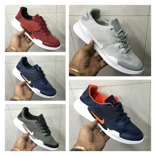 Men New Zapatos Nike Air Arrowz Running Zapatos New Size: 6 And 10 Rs 1450 /pair 2e0d6d