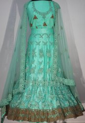 Bollywood Fancy Net Lehenga Choli
