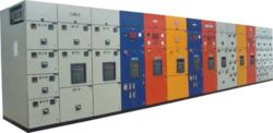 Mild Steel LT Panel for PLC Automation, IP Rating: IP54