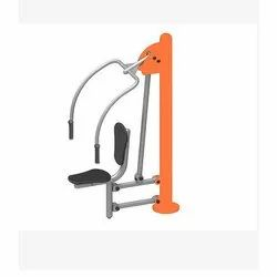 Double Chest Press Equipment