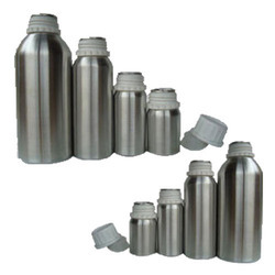 Aluminum Bottles Doom Shape