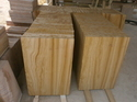 Toshibba Impex Teak Wood Sandstone, Usage: Flooring, Countertops