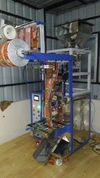 POPCORN AUTOMATIC PACKING MACHINE MANUFACTURER In Chennai