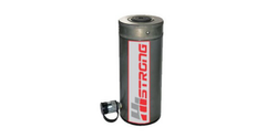 Aluminum Cylinders - ALNC-Series