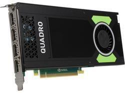 NVIDIA Quadro P620 - for 4 DP Display