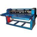 Rotary Creaser Slotter Machine