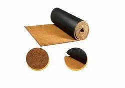 Coir And PVC Mat Roll