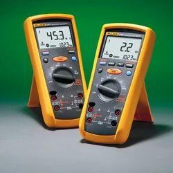 Insulation Multimeters