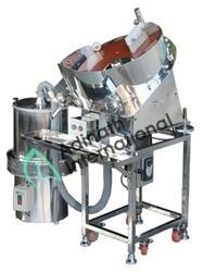 Adinath Tablet Counting & Filling Line, ATC