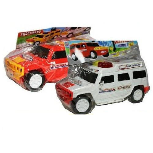 Hummer Jeep Plastic Toys For Personal Rs 450 Piece Choice