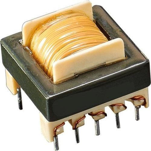 Single Phase Switch Mode Power Supply Transformer, Rs 5 /piece | ID:  20186312748