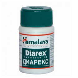 Diarex Tablets