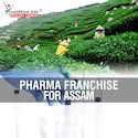 PCD Pharma Franchise for Assam