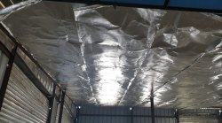 Reflective & Thermal Insulation Film