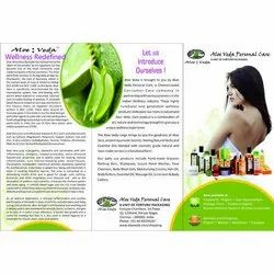 5-7 Days Paper Brochure Printing Service, in Mumbai, Finished Product Delivery Type: Self Pick Up