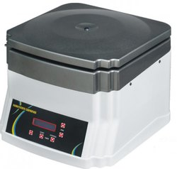 Laboratory Centrifuge General Purpose Microprocessor Based Digital Swing Out Rotor 8x15ml 4400 R.P.M