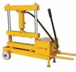 Paver Block Cutting Machines