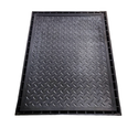 Covid Prevention Disinfectant Mat