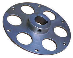 Sprocket Hub and Rim