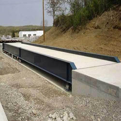 Casting Weighbridge