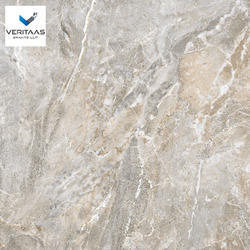 Veritaas Ceramic Travertine Floor Tiles, Size (In cm): 60 * 120