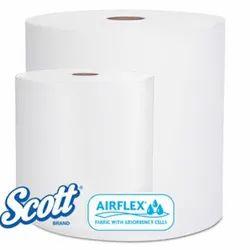 White 1005K Scott Roll Hand Paper Towel