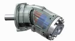 Rexroth Bent Hydraulic Axial Piston Pump