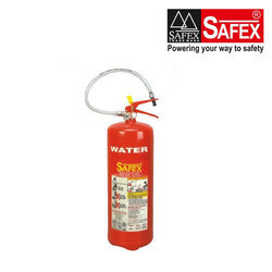 SAFEX Water Based Fire Extinguisher