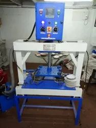 High Speed Paper Plate Making Machine