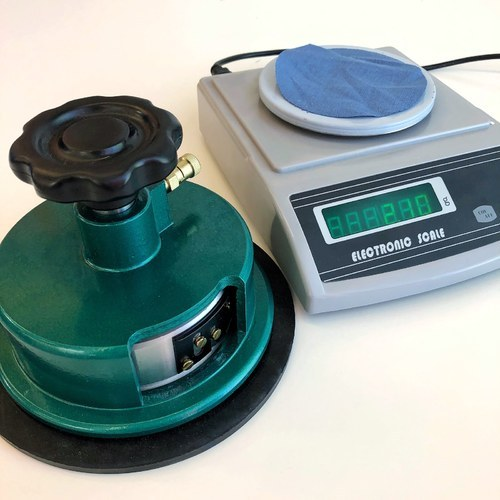 Cut And Fit Gsm Cutting Machine