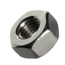 ASTM A453 Gr.660 Heavy Hex Nut 1.7/8