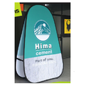 Polyester Printed Folding Banners