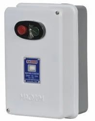 Marked Direct On Line Motor Starters