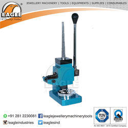 Jewellery Machine Ring Enlarger