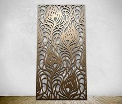 Plume Laser Cut Screens and Panels