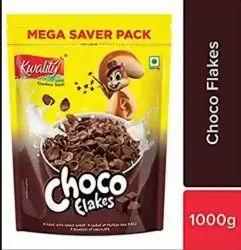 Wheat Kwality Foods - Choco Flakes 01 kg
