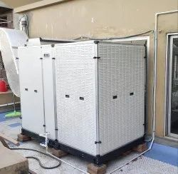 Two Stage Evaporative Cooler IDECOOL6/10/15/25