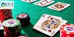 Online Poker Game Development Services