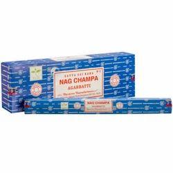 Nagchampa Garden Stick