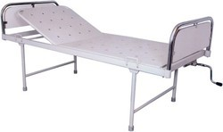 Albio Hospital Semi- Fowler Bed