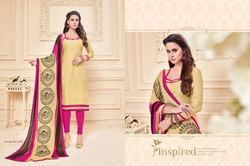 Unstitch Stylish  Designer Salwar Suit