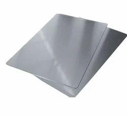 Aluminium Flat Plate