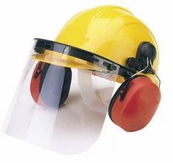 PVC Industrial Helmet