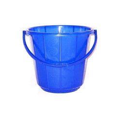 5 Liter Plastic Bucket