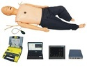 Comprehensive Emergency Skills Training Manikin