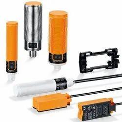 IFM KG6000 Capacitive Sensors