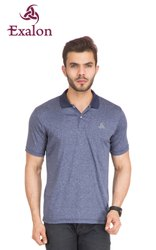 Exalon T-Shirt Collar T-shirt