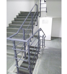 MS Railing Fabrication Services