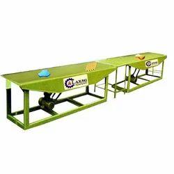 Automatic Vibrator Table