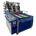 Automatic Corn Starch Bag Making Machine